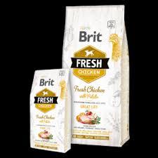 <b>Brit Fresh</b> koeratoit Archives - Petmarket