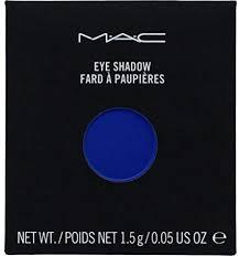 <b>MAC Pro Palette Eye</b> Shadow Refill, Atlantic Blue: Amazon.co.uk ...