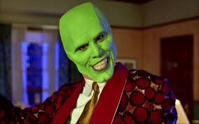 jim carrey faces the mask the mask 1994 imdb