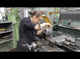 <b>Female</b> Apprenticeship Employer, J.D. Irving, Limited Partners with ...