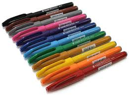 "Цена на Фломастер-<b>кисть Pentel</b> ""<b>Brush Sign</b> Pen"" в Москве ..."