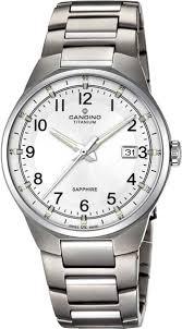 Купить Мужские швейцарские титановые наручные <b>часы</b> ...