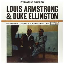 <b>Louis Armstrong Duke Ellington</b> - Together For The First Time   xn ...