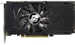 <b>Видеокарта PowerColor</b> PCI-E 2GBD5-DHAV2 AMD <b>Radeon RX</b> ...