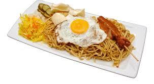 Afbeeldingsresultaat voor nasi bami
