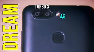 <b>Смартфон Turbo X</b> Dream 4G 2019 распаковка обзор отзыв ...