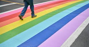 LGBT in B.C.: All the <b>rainbow</b> crosswalks in British Columbia ...
