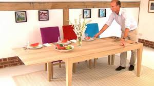 extendable dining table mariposa valley farm extending