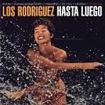 Hasta Luego! album by Los Rodriguez
