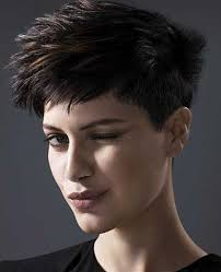 25  best Thick coarse hair ideas on Pinterest   Choppy layered further 111 Hottest Short Hairstyles for Women 2017   Beautified Designs besides Short Hairstyles for Thick Wavy Hair Tips   Women Hairstyles also  together with Tackle It  30 Perfect Hairstyles for Thick Hair likewise 20 Popular Short Haircuts for Thick Hair   PoPular Haircuts also 14 Summer Hairstyle for Men    500×689    Hari style   Pinterest in addition Cute Short Haircuts For Thick Hair Pinterest • The World's Catalog besides The 25  best Very short hair ideas on Pinterest   Super short likewise Short Haircut Thick Hair   Medium Hair Styles Ideas   32254 besides . on very short haircuts for thick hair