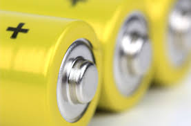 Lithium Batteries - IATA