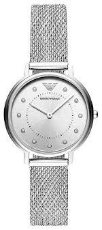 Наручные <b>часы EMPORIO ARMANI</b> AR11128 — купить по ...