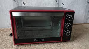 Обзор от покупателя на <b>Мини</b>-<b>печь Endever Danko 4035</b> ...