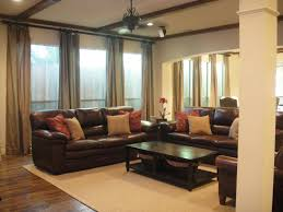living room living room decorating ideas with dark brown sofa popular in spaces hall rustic build living room furniture