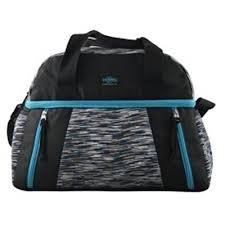 <b>Сумка</b>-<b>холодильник Thermos Studio</b> Fitness duffle bag-blue купить ...