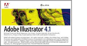 Hasil gambar untuk Version6 illustrator