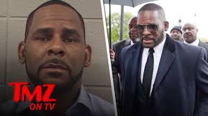 R. Kelly Misses Court Hearing Due to Toe Infection | TMZ TV ...