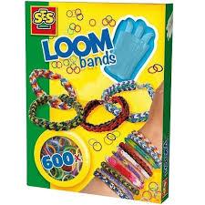 ≡ <b>Набор для творчества</b> Ses Модные резиночки <b>LOOM</b> (14112S ...