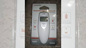 <b>Алкотестер электронный Autostandart</b> купить в Томской области ...