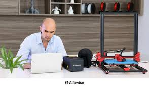 <b>Alfawise</b> nominated for 2019 Desktop FFF <b>3D Printer</b> of the Year-PR ...