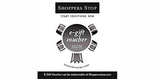 Shoppers Stop - Digital Voucher: Amazon.in: Gift Cards