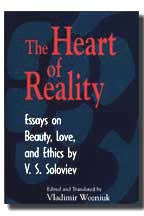the heart of reality    books    university of notre dame pressp