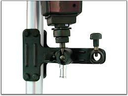 Manfrotto clamp eases placement of portable ... - Rob Galbraith DPI
