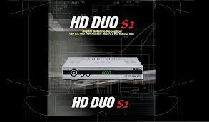 Atualização Hd Duo S2 - 22/06/2012