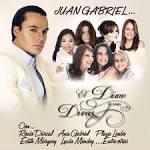 Juan Gabriel: El Divo y Sus Divas