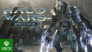 <b>Halo Wars</b>: Definitive Edition Trailer - YouTube