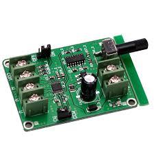 <b>1Pc 5V 12V DC Brushless</b> Driver Board Controller For Hard Drive ...