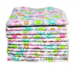 Текстильные <b>салфетки</b>