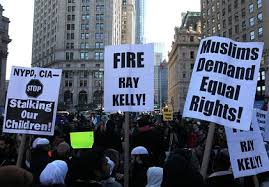 Muslims outraged over being spied on by the NYPD