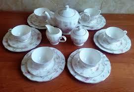 """Обзор от покупателя на <b>Чайный сервиз Anna Lafarg</b> """"Розовый ..."""
