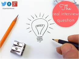 how to tackle weird interview questions experteer magazine answering tricky interview questions
