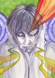 Afbeeldingsresultaat voor migraine met aura