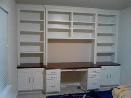 built in office cabinets with desk custom cabinet houston built in desk in the heights built office desk