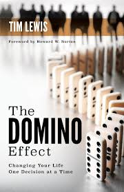 the domino effect tim lewis com books