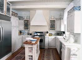 White Kitchen For Small Kitchens Kitchen Islands For Small Kitchens Home Interior Inspiration