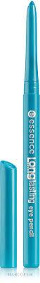 <b>Essence</b> Long-Lasting Eye Pencil - <b>Карандаш для глаз</b>: купить по ...