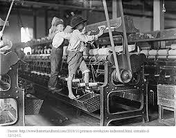 Resultado de imagen de mujer de revolucion industrial