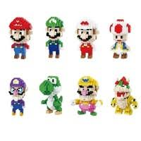<b>Magic Blocks Big</b> Size Yoshi Mini Blocks Mario Micro Blocks Anime ...