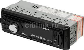 <b>Автомагнитола DIGMA DCR-220R</b>, отзывы владельцев в ...