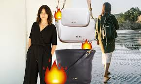'Aunty style' is over: Meet the luxury <b>leather brand</b> winning over ...