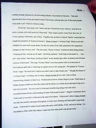 ap english literature sample essays  wikispaces ap english literature sample essays