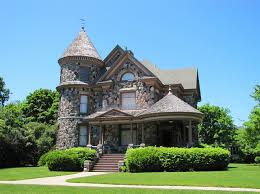 Victorian House Styles  amp  Design    Stick style  Second Empire  and Shingle style  Ideal for creative homeowners who want a one of a kind home  Victorian house plans are a great way to