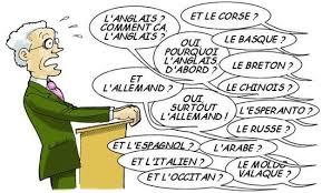 """Résultat de recherche d'images pour """"caricature sur les langues internationales"""""""