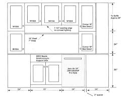 Shaker Cabinet Door Dimensions Kitchen Cabinet Sizes Kitchen Cabinet Dimensions Standard