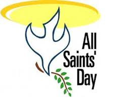 Image result for all saints day 2015 uk