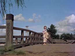 Image result for the samurai trilogy film bridge